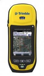 Odbiornik GNSS Trimble GeoExplorer GeoXT 6000, modem 3.5G, Floodlight